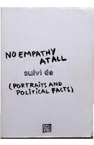 No-empathy