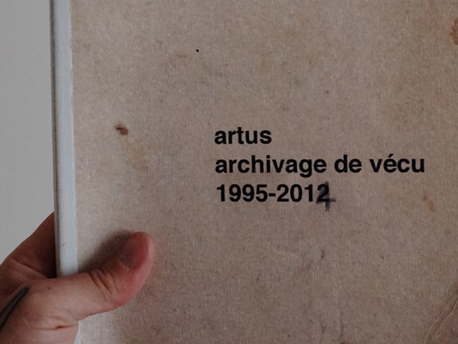 Archivage-main