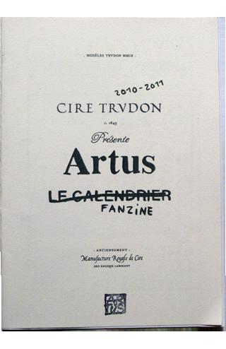 Trudon-1