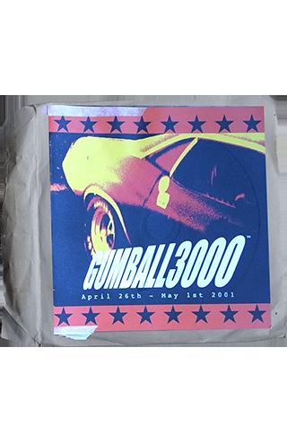 Gumball 3000 copie